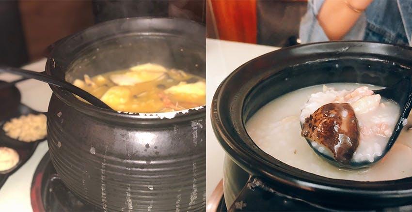 糜家莊潮式砂鍋粥|美周報