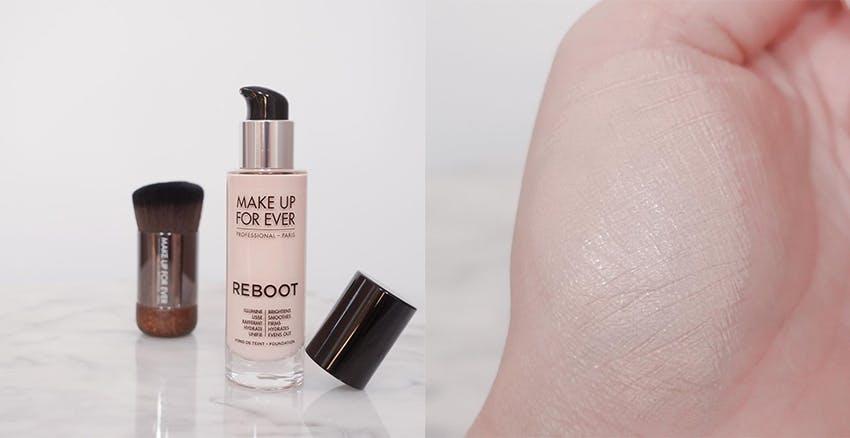 Make Up For Ever|美周報