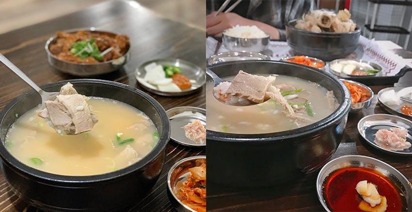 小月豬肉湯飯專賣店|美周報