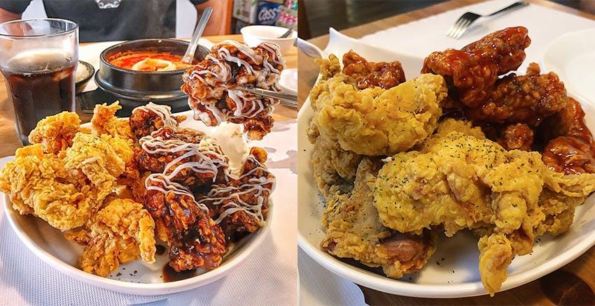 Chicken box|美周報