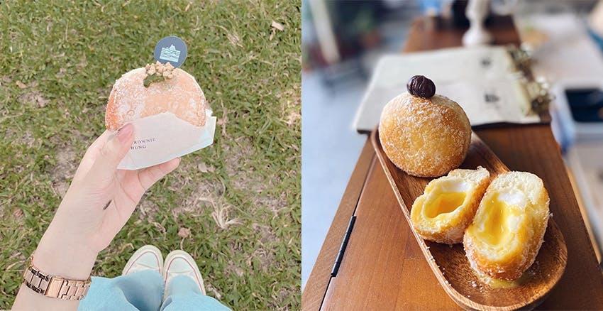 陸丘甜室|美周報