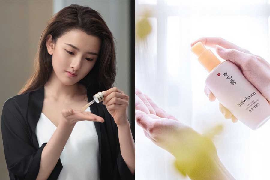 混合肌 分區上妝 上妝技巧|美周報