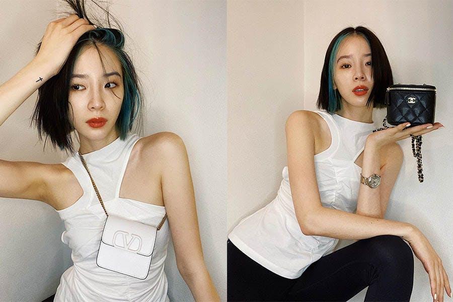 Irene Kim|美周報