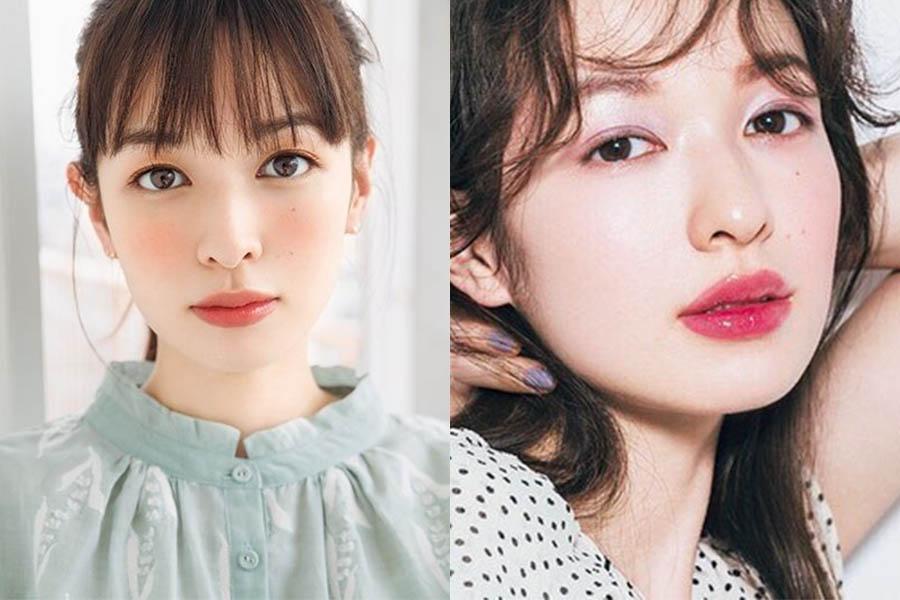 日系、韓系還是泰國妝?臉型、氣質「判斷你最適合的妝容」  妝容分析