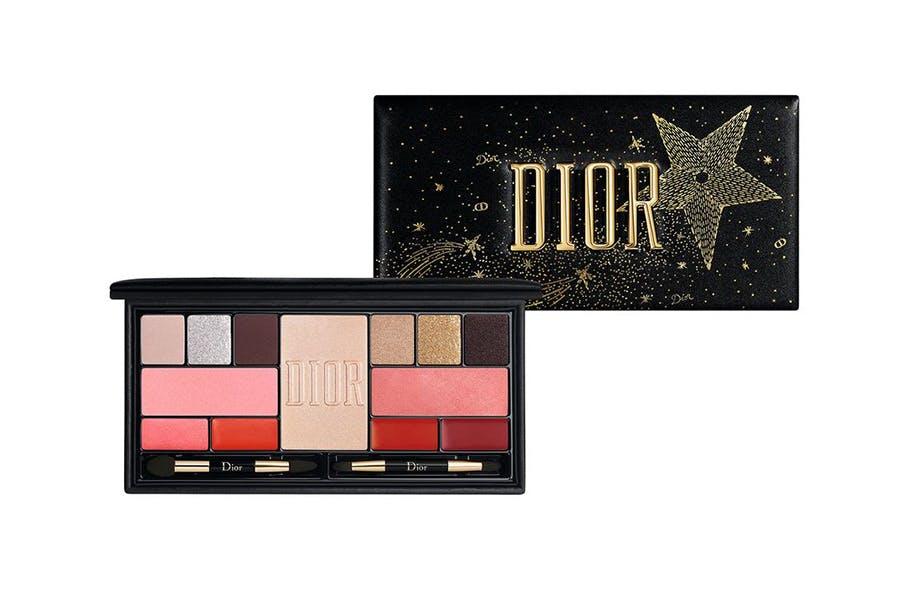 2020週年慶 彩妝組 限量彩妝 DIOR迪奧 銀河星願訂製全妝盤  美周報