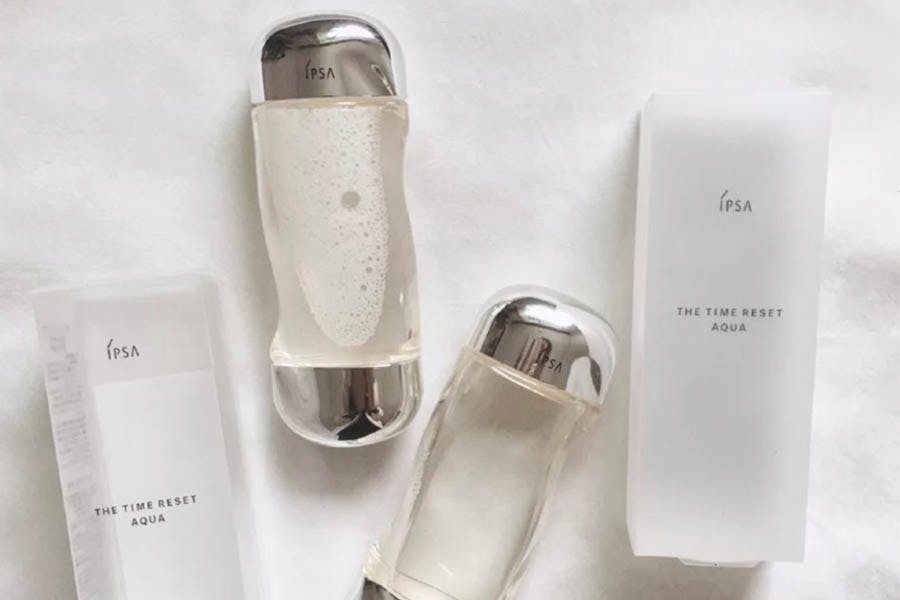 IPSA 美膚微整機能液 濕敷 化妝水 高機能化妝水 美周報