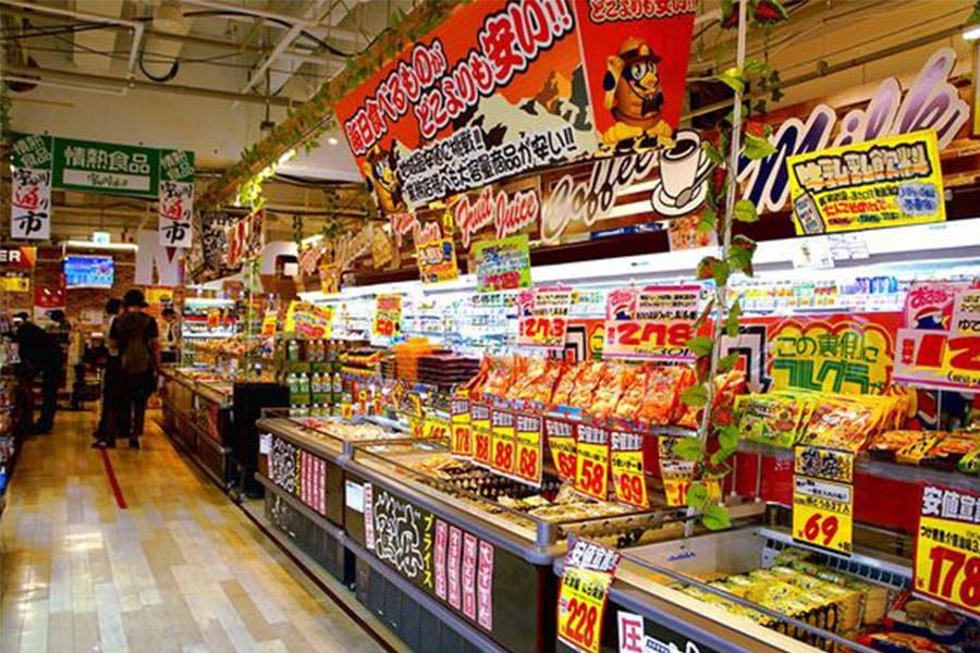 日本藥妝店 唐吉軻德「驚安の殿堂」|美周報