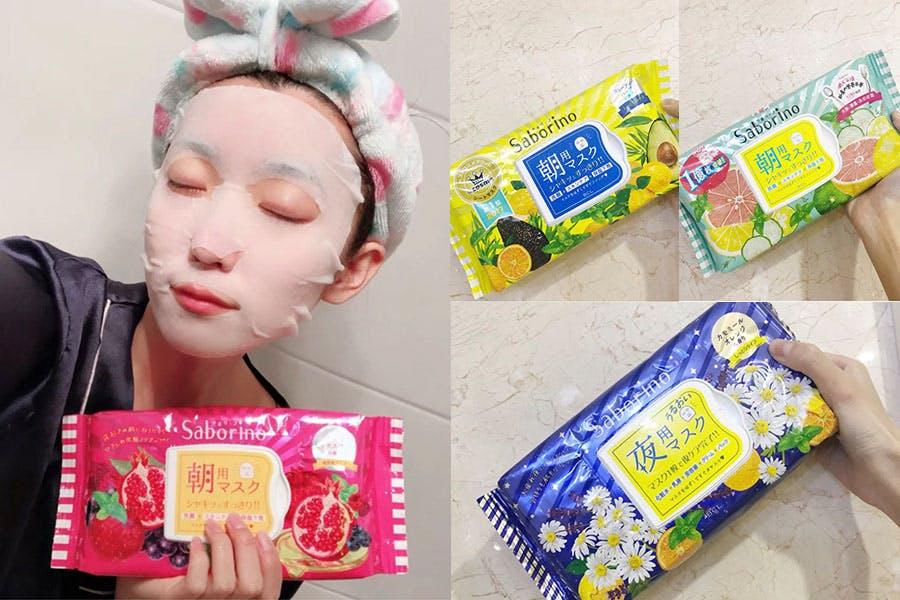日本藥妝店 唐吉軻德「驚安の殿堂」推薦必購美妝小物 BCL Saborino 早安面膜|美周報