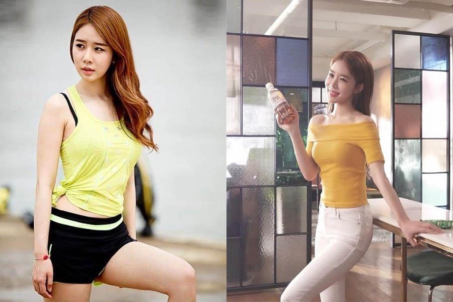 《愛我的間諜》準備開播~韓國大吹成熟御姊風,劉寅娜4招保養比少女還勤!|女星保養
