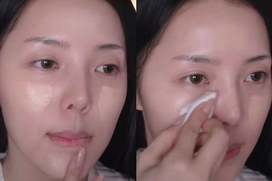 秋天 秋冬 妝容 妝感 教學 PONY 朴惠敏|美周報