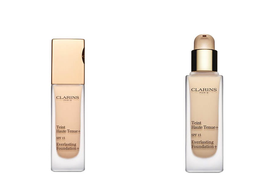 Clarins 克蘭詩 18小時超持久粉底液 秋冬 保濕 光澤 奶油肌 粉底液|美周報