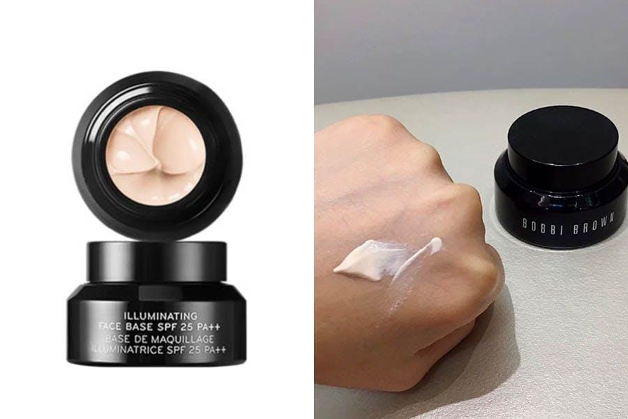 底妝 妝前乳推薦 保濕 妝前BOBBI BROWN 全效持久飾底乳|美周報