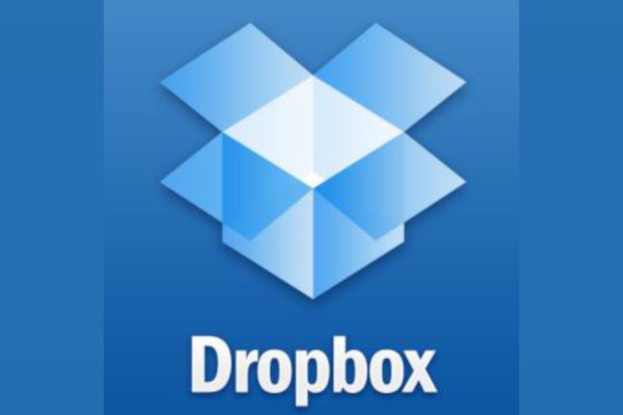 Dropbox|美周報