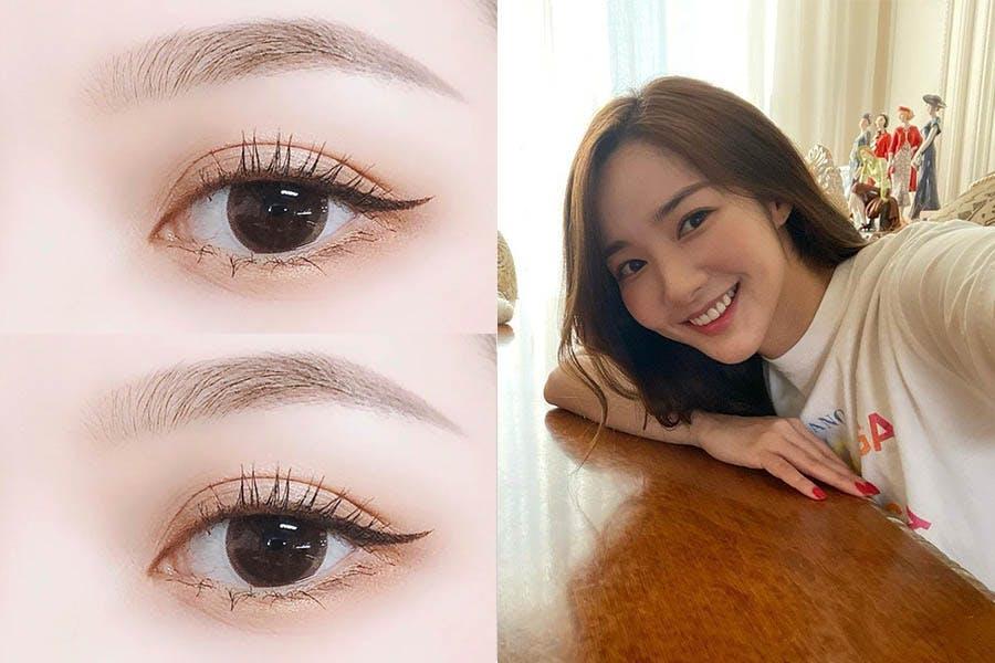 眉毛 畫眉 眉型 眉彩 技巧 臉型|美周報