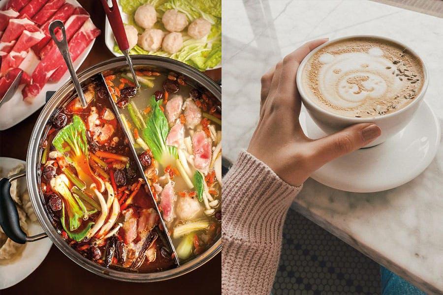 生理期禁止吃的食物|美周報