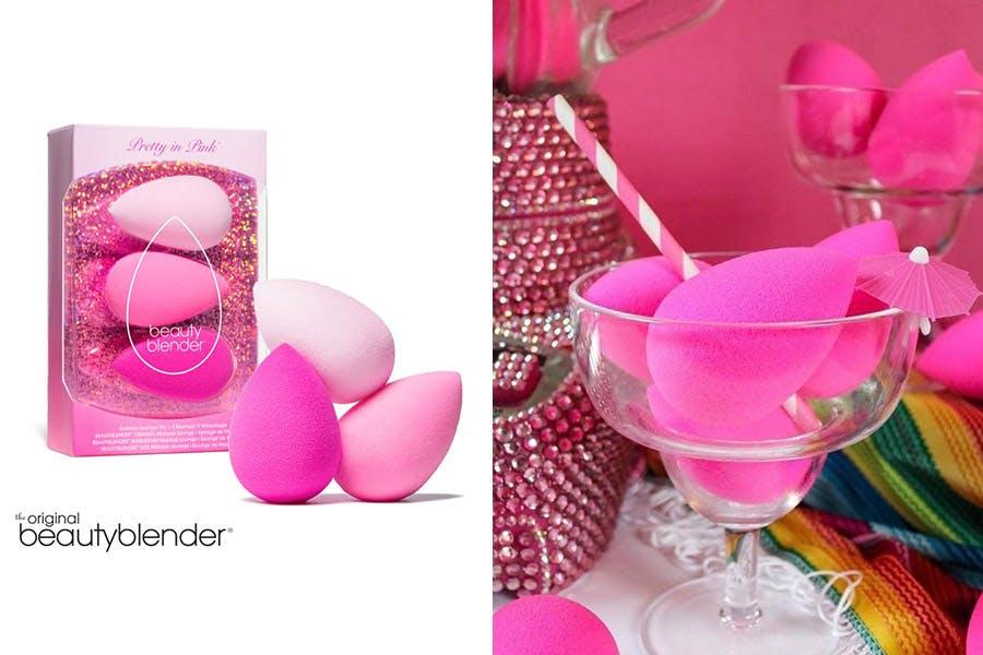 美妝蛋推薦 Beauty Blender|美周報