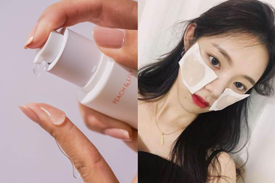 彩妝師《爆水底妝》秘密公開,絕美霧光粉底液X妝前乳,冬季絕對不脫妝|粉底液推薦