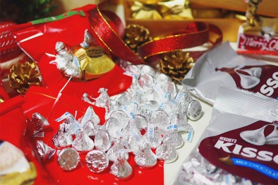 大型巧克力 放大版 HERSHEY'S|美周報