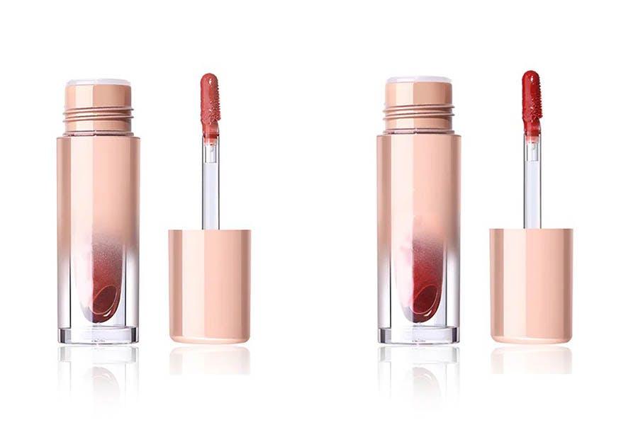 草莓水潤唇-ZENN 鏡光玻璃水唇釉|美周報