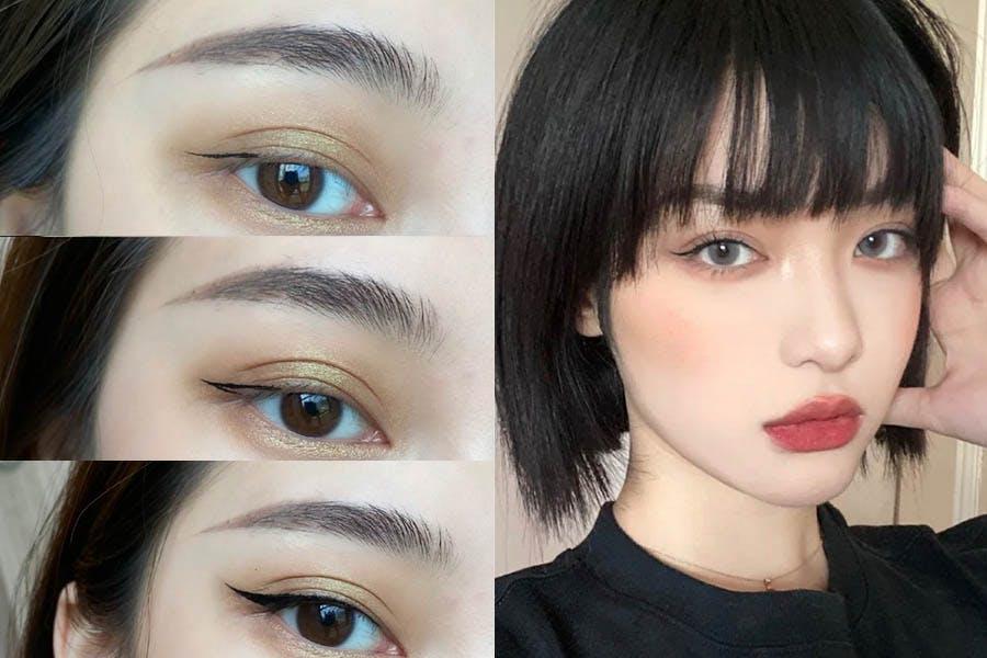 眼妝 眼線|美周報