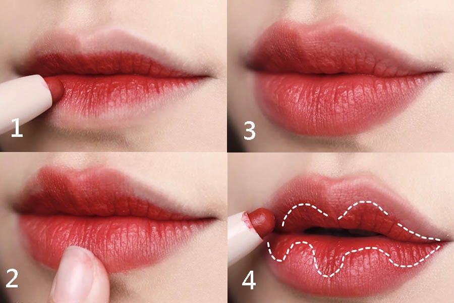 唇妝|美周報