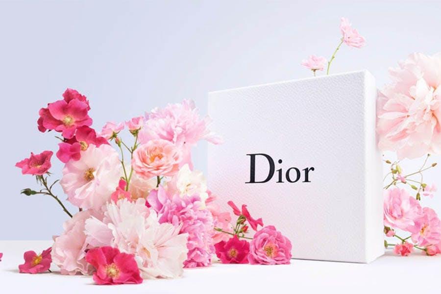 #2021情人節禮物推薦|Miss Dior法式花鋪|美周報