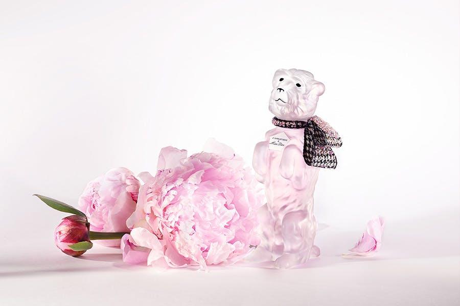 Miss Dior 花漾迪奧淡香水-BOBBY 限量復刻版|美周報