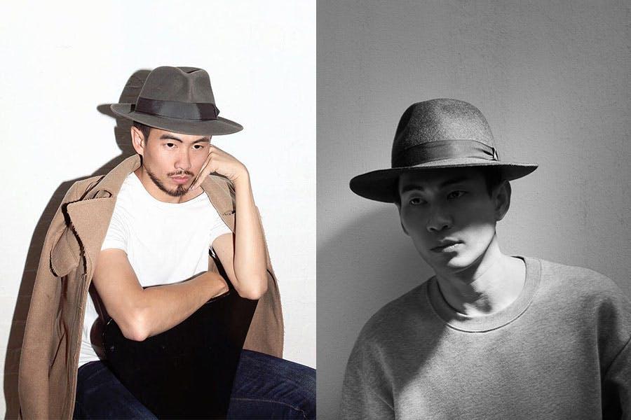英國知名女裝品牌Self-portrait 品牌創立者Han Chong|美周報