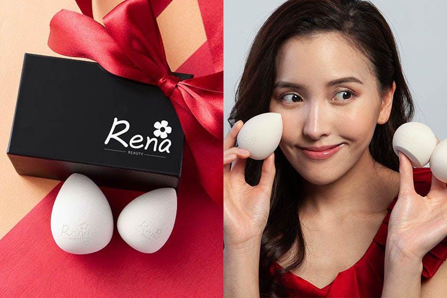 美妝蛋|美周報