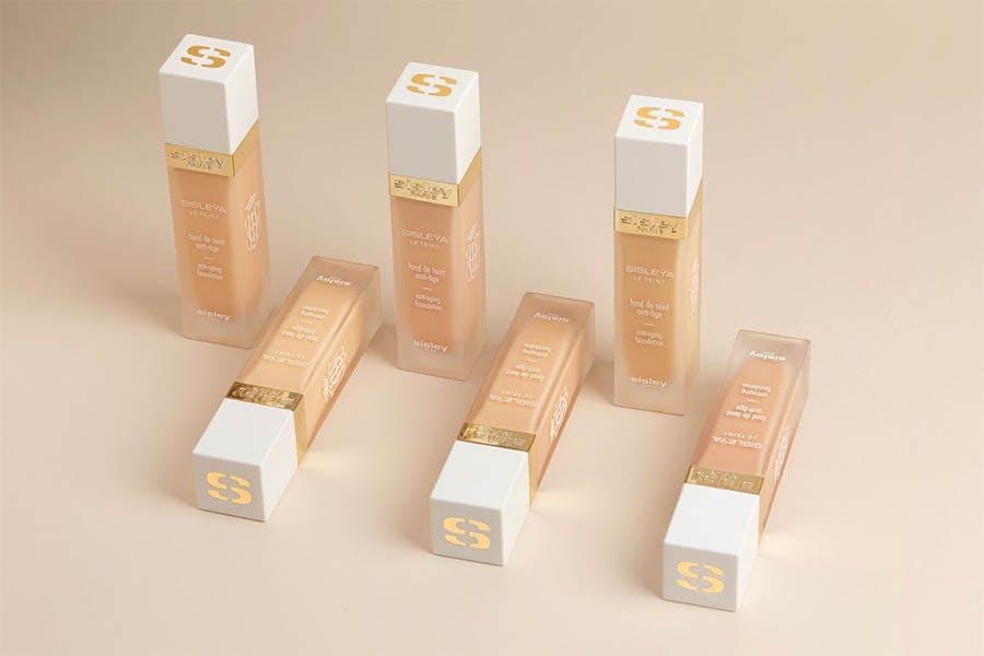 #2021粉底新品 Sisley 御緻駐顏活膚精華粉底液 美周報