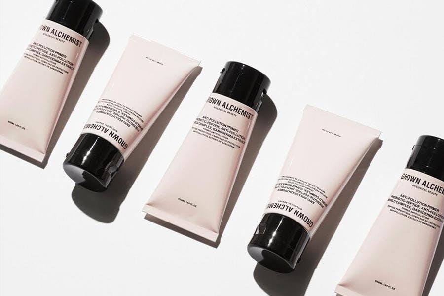 妝前乳推薦 Grown Alchemist淨化防護妝前乳|美周報