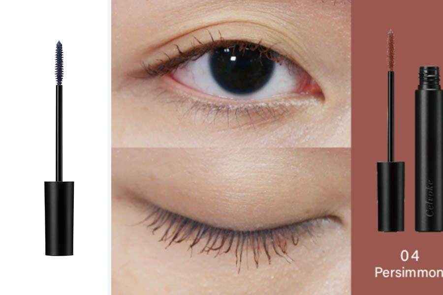 #2021彩色睫毛膏推薦|Celvoke 玩色立體睫毛膏|美周報