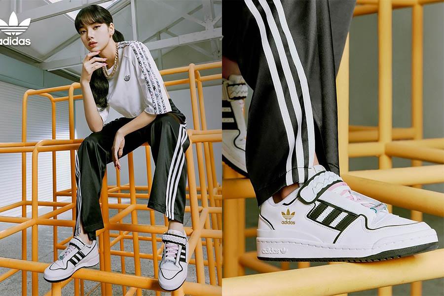 2021春夏鞋款全進化!EXCELSIOR解構餅乾鞋第一波、BLACKPINK超帶貨演譯adidas Originals、Converse Chuck 70 花卉系列、鞋櫃還少哪一雙? 鞋款推薦