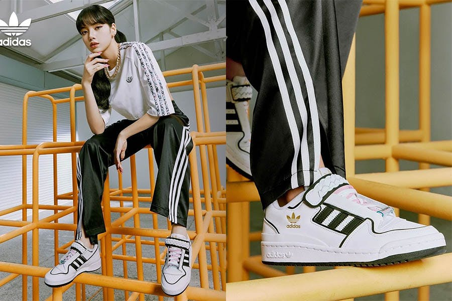 #2021春夏鞋款推薦|adidas Originals FORUM PLUS |美周報