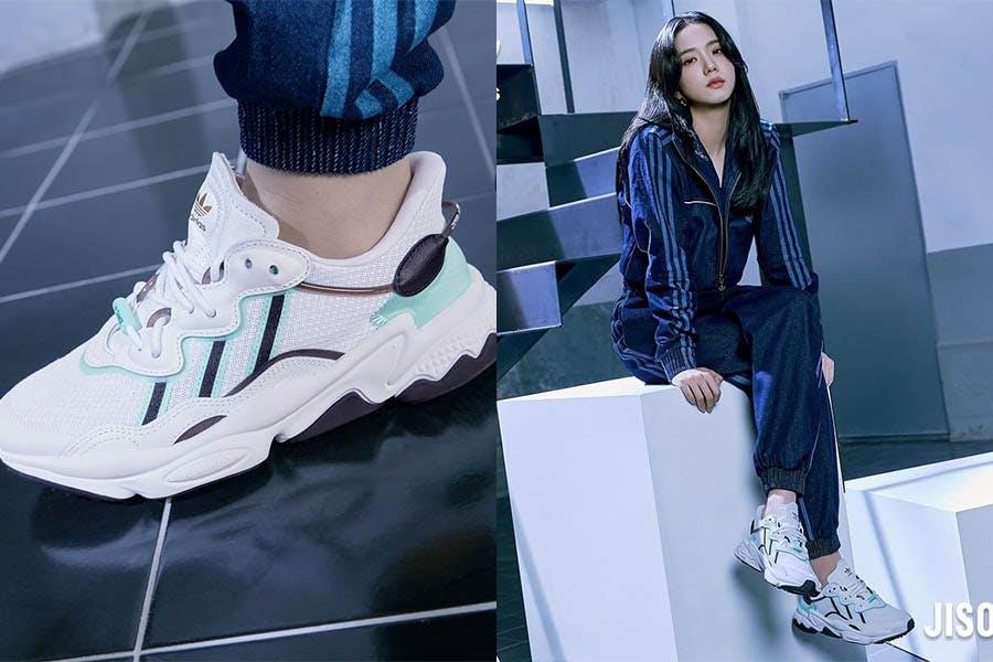 adidas Originals OZWEEGO  美周報