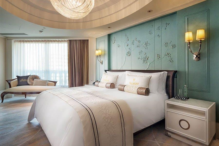 文華東方酒店 VALMONT VALMONT扇悅之旅|美周報