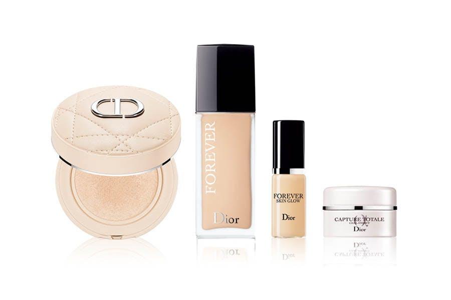 Dior迪奧超完美持久定妝組|美周報