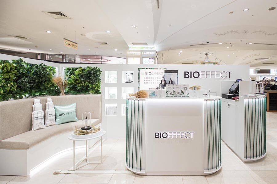 Bioeffect|美周報