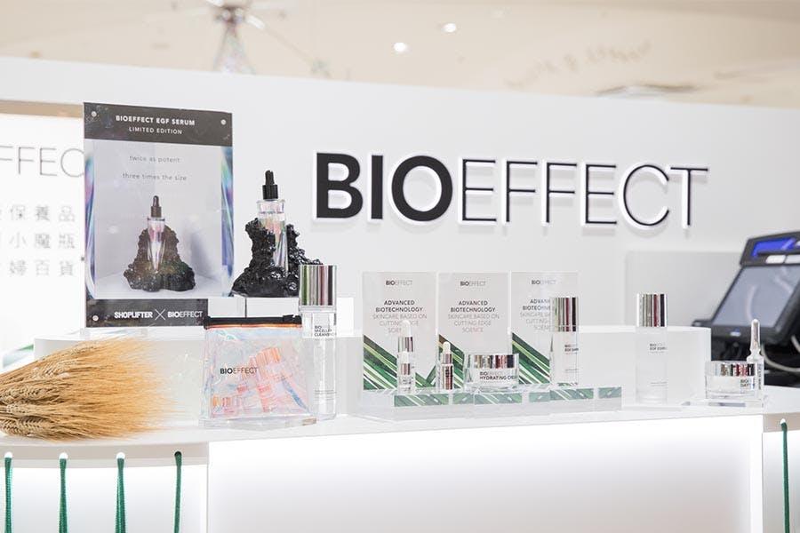 Bioeffect |美周報