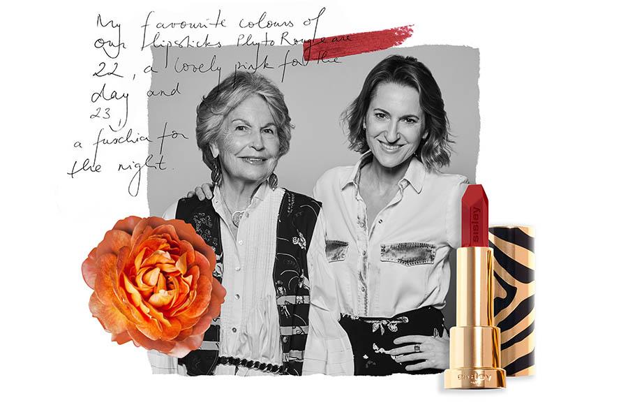 母親節最佳禮物!情同姊妹唇膏同款色、淡香氛、美白保養,年輕的妳與媽媽共用完全無違和~|母親節禮物推薦