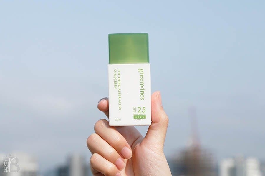敏感肌防曬 溫和 低敏|美周報