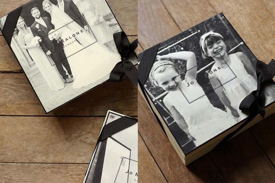 2021母親節絕美限定禮盒、包裝推薦|Jo Malone London客製化相片禮盒 |美周報