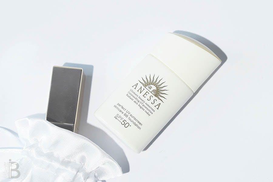 金鑽高效潤色防護BB霜A|美周報