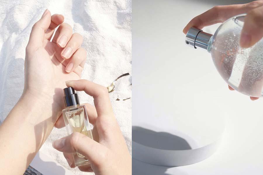 花果香、木質調?通通先退下~這5款內斂典雅《茶香調香水》成為香水界新寵兒|香水推薦