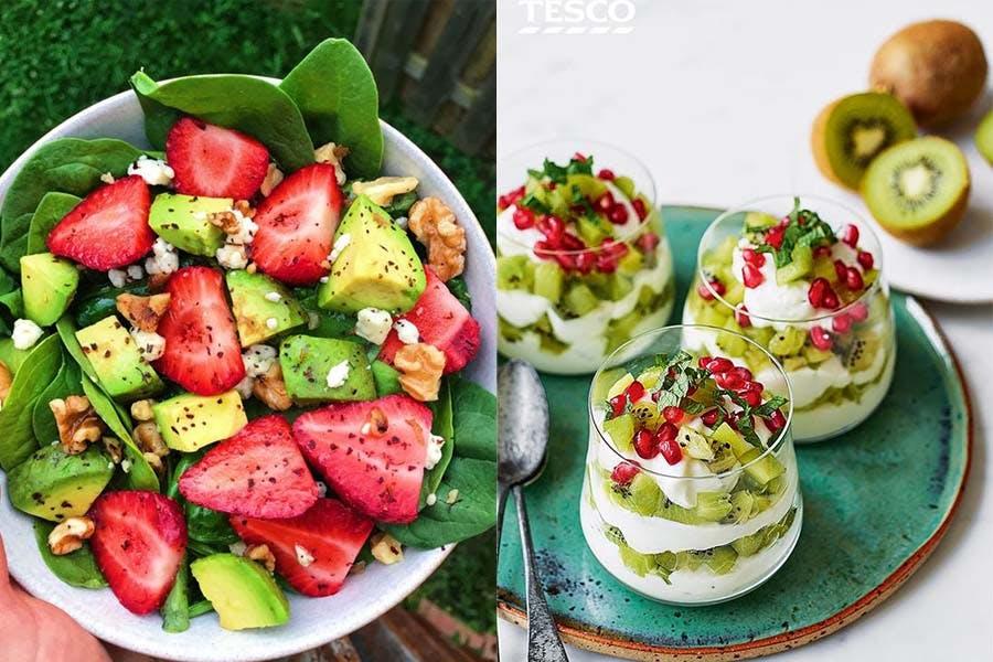 食慾不振 提振食慾的方法 酸味水果分泌唾液|美周報