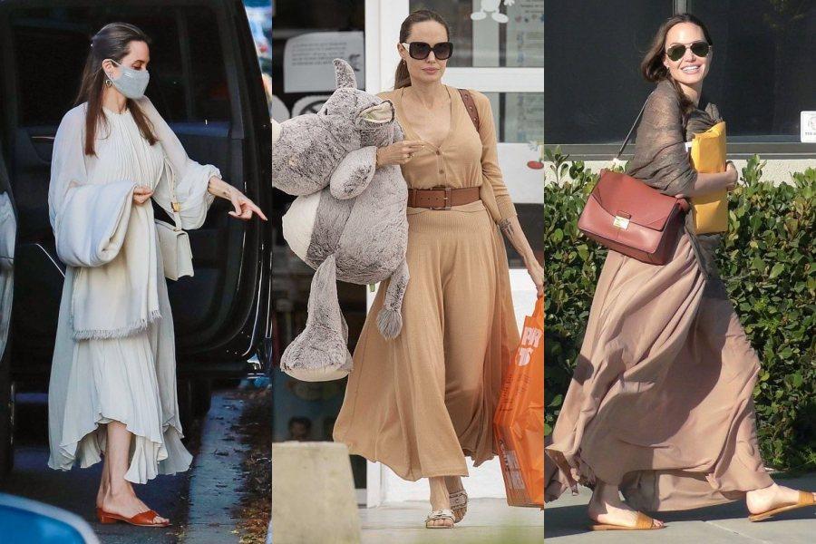 好穿脫又時髦!夏天來一雙涼鞋,三大流行款開啟舒適時尚模式