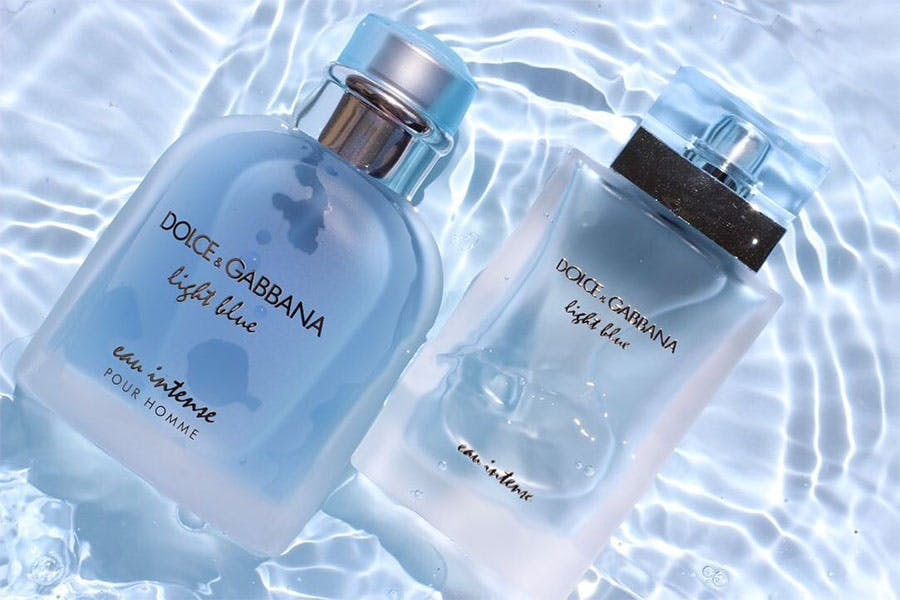 Dolce & Gabbana Light Blue杜嘉班納 淺藍女性淡香水 美周報