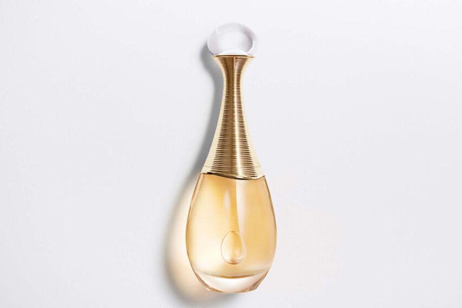 Dior J'ADORE香氛 美周報