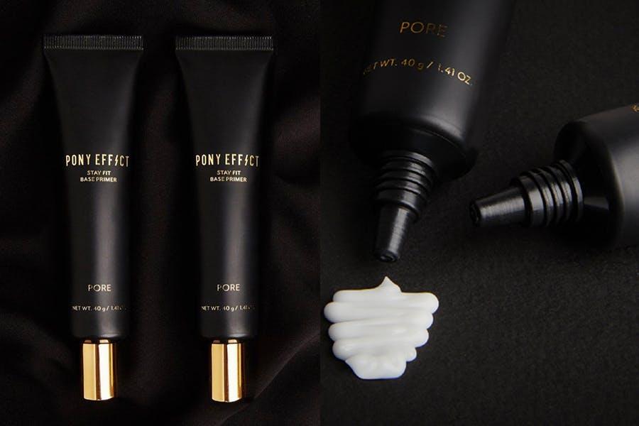 《毛孔隱形妝前乳》推薦|PONY EFFECT 水透零毛孔妝前乳|美周報
