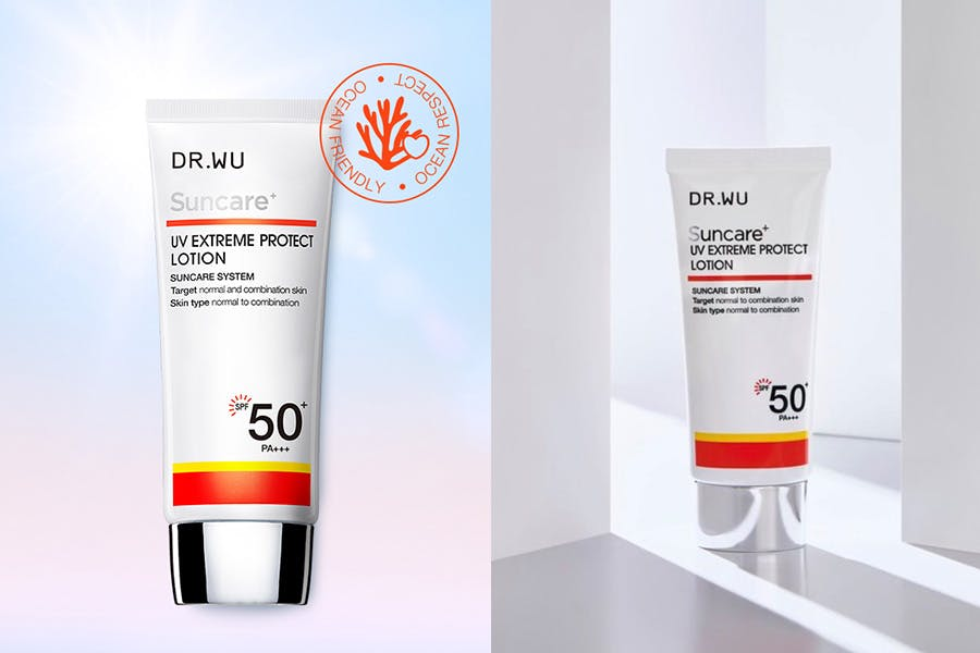 2021開架防曬新品推薦|DR.WU 極效全能防曬乳 SPF50+|美周報